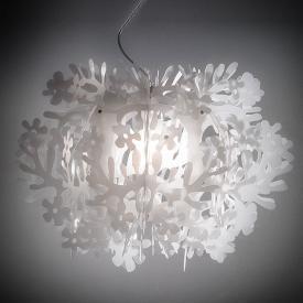 Slamp FIORELLA SUSPENSION MINI pendant light