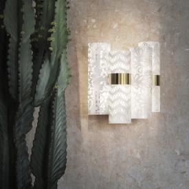 Slamp La Lollo Applique wall light