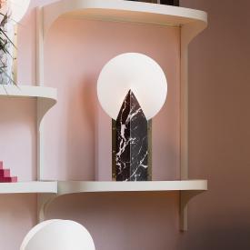 Slamp MOON 25TH ANNIVERSARY table lamp