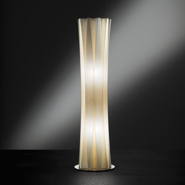 SLAMP BACH L floor lamp with dimmer