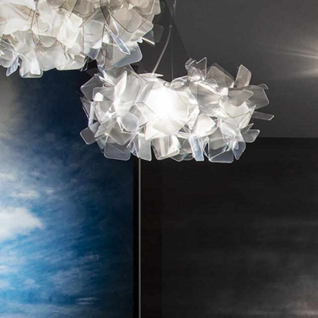 SLAMP CLIZIA SUSPENSION pendant light