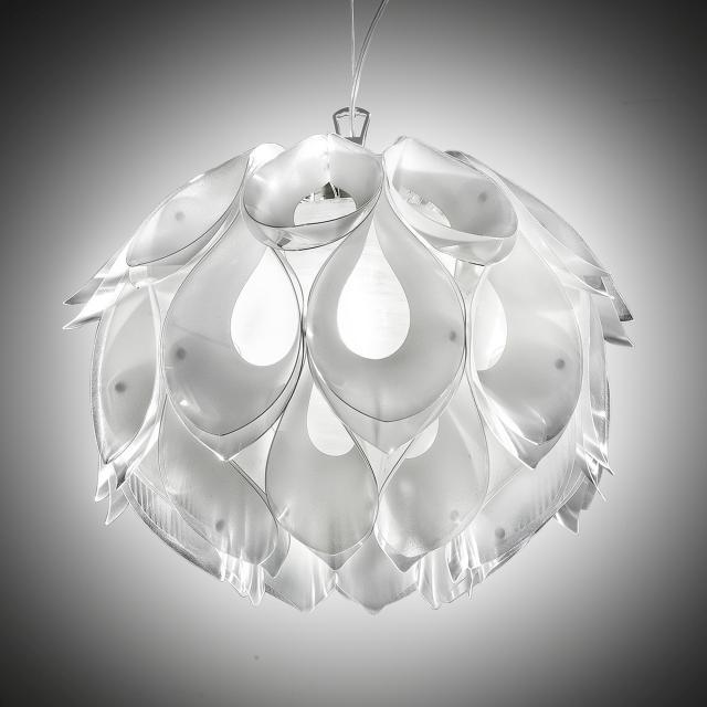 SLAMP FLORA SUSPENSION MEDIUM pendant light
