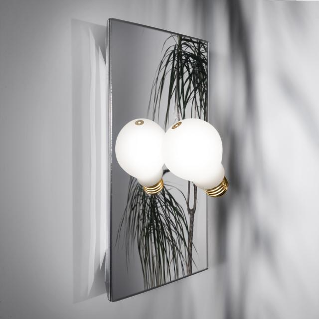 SLAMP IDEA wall light