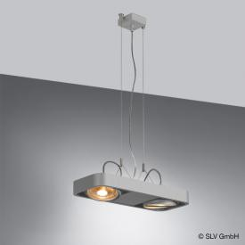 SLV Aixlight R2 Duo pendant light