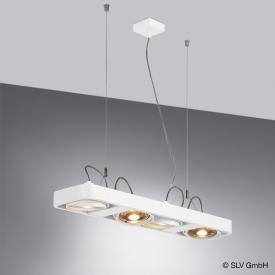 SLV Aixlight R2 Long pendant light