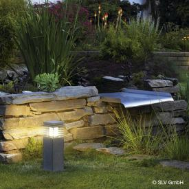 SLV ARROCK GRANITE 40/70 pedestal light