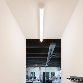 SLV BENA LED wall/ceiling light