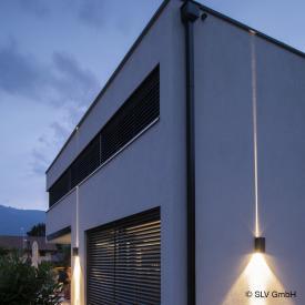SLV BIG THEO BEAM UP LED spot light / ceiling light