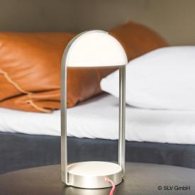 SLV BRENDA LED table lamp