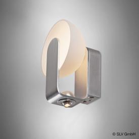 SLV Brenda LED wall light with reading light