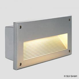 SLV BRICK Downunder E14 recessed wall light