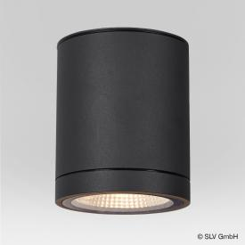 SLV ENOLA LED ceiling light with CCT, round