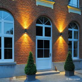 SLV ENOLA_C UP/DOWN LED wall light
