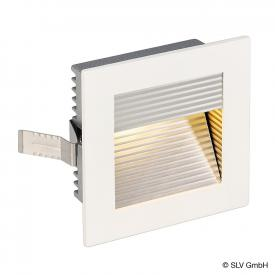 SLV FRAME CURVE LED  recessed wall light