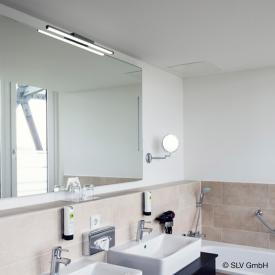 SLV GLENOS LED wall light/mirror light