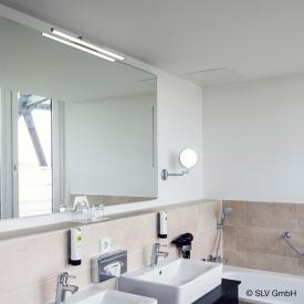 SLV GLENOS LED wall light/mirror light