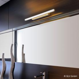 SLV GLENOS LED wall light /mirror light with CCT
