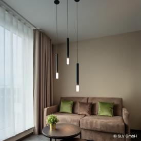 SLV HELIA AMBIENT LED pendant light