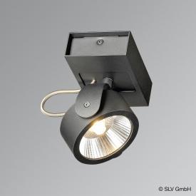 SLV Kalu 1 LED ceiling light/spotlight