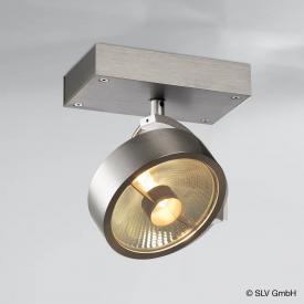 SLV Kalu 1 QPAR111 ceiling light / wall light / spotlight
