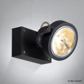 SLV KALU 1 ceiling light / wall light / spotlight