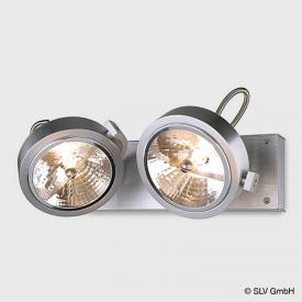 SLV KALU 2 ceiling light / spot