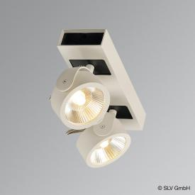 SLV Kalu 2 LED ceiling light/spotlight