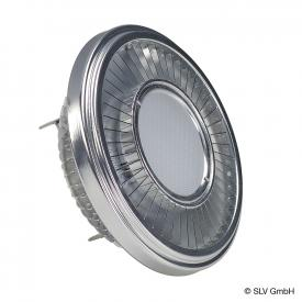 SLV LED 19.5 Watt G53, dimmable