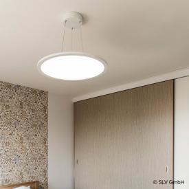 SLV LED PANEL LED pendant light