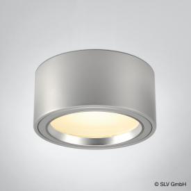 SLV LED surface-mounted celing light