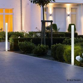 SLV LIGHT PIPE 60/90/140 LED bollard light