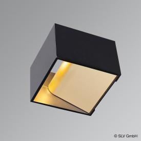 SLV LOGS IN LED wall light