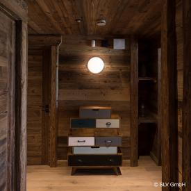 SLV MARONA LED ceiling light