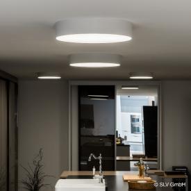 SLV MEDO LED ceiling light