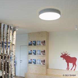 SLV MEDO 60 CORONA LED ceiling light