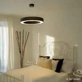 SLV MEDO RING LED pendant light