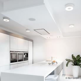 SLV Occuldas 23 LED ceiling light