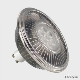 SLV PowerLED GU10, dimmable