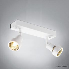 SLV Puri 2 ceiling light / spotlight