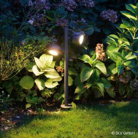 SLV SITRA 360 SL SPIKE LED spiked spotlight