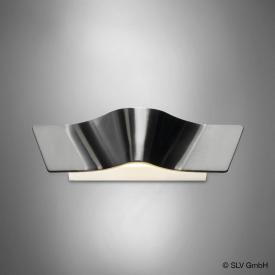 SLV Wave Wall 25 LED wall light