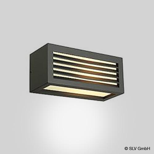 SLV BOX-L wall light