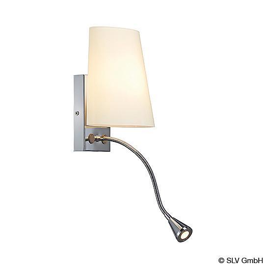 SLV COUPA FLEXLED LED wall light