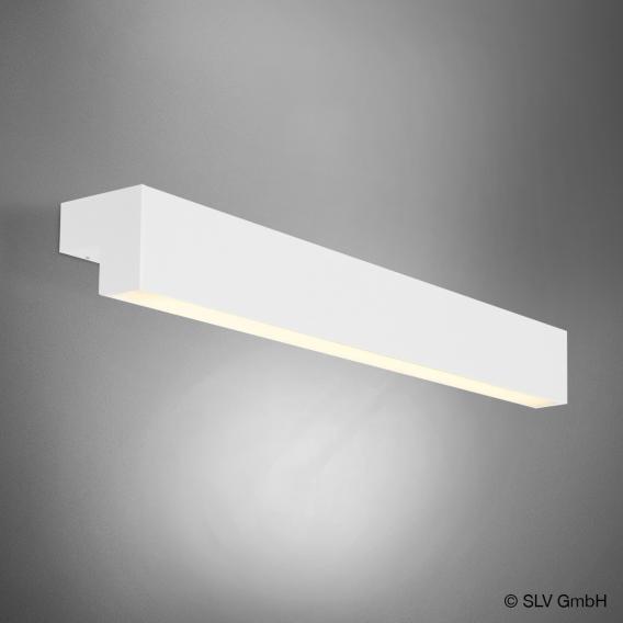 SLV L-LINE 60 LED wall light