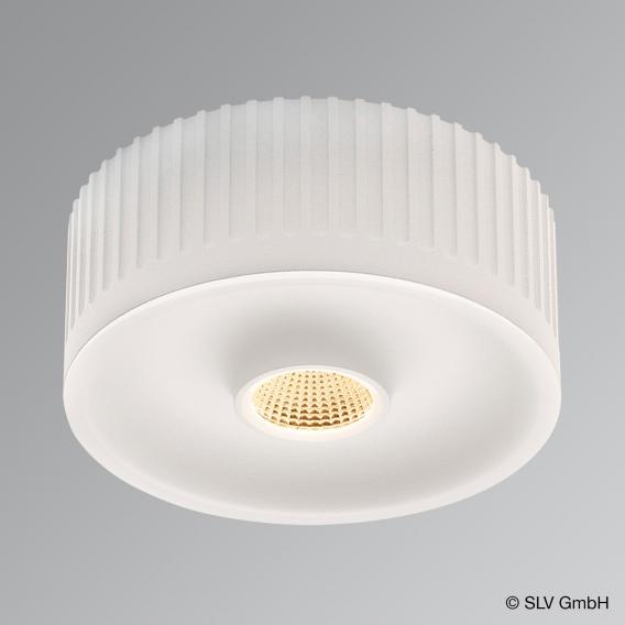 SLV OCCULDAS 13 LED ceiling light