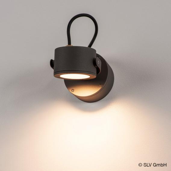 SLV SITRA 360 wall light