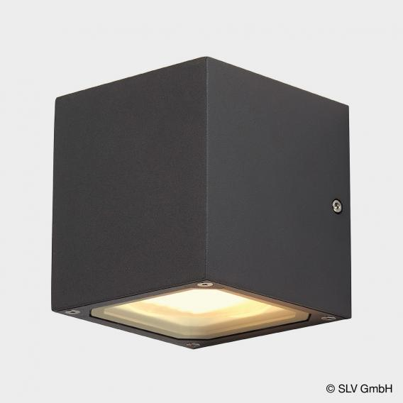 SLV SITRA CUBE wall light