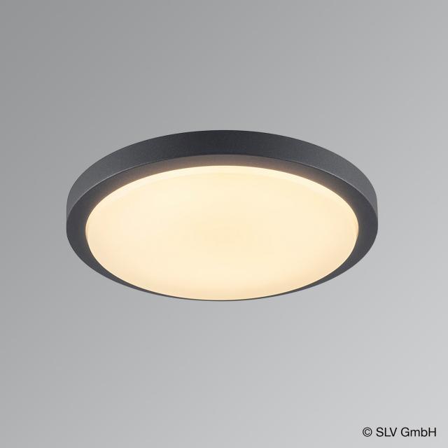 SLV AINOS LED ceiling light