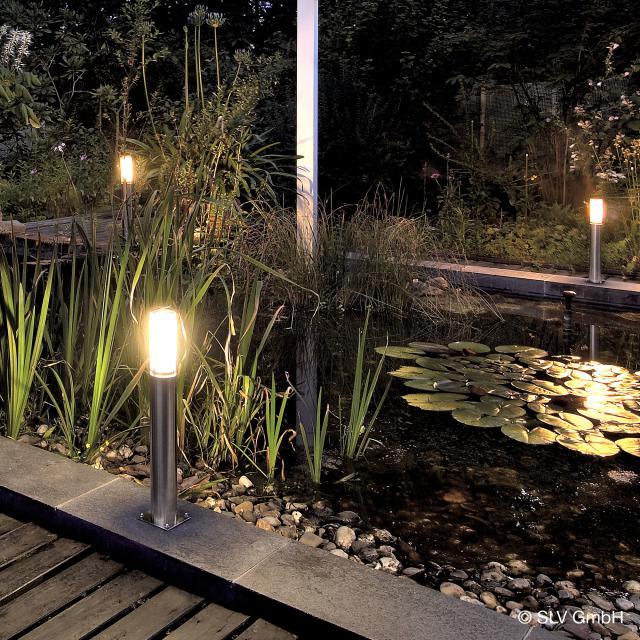 SLV BIG NAILS 50 pedestal light