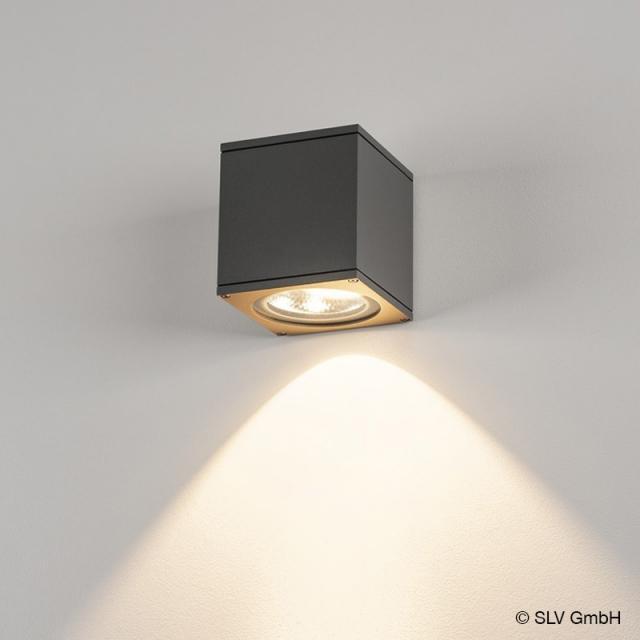 SLV BIG THEO LED spot light / ceiling light